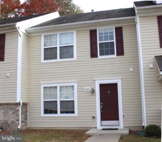 409 Ruddy Duck Court, CAMBRIDGE, MD 21613 (#MDDO124620) :: Great Falls Great Homes