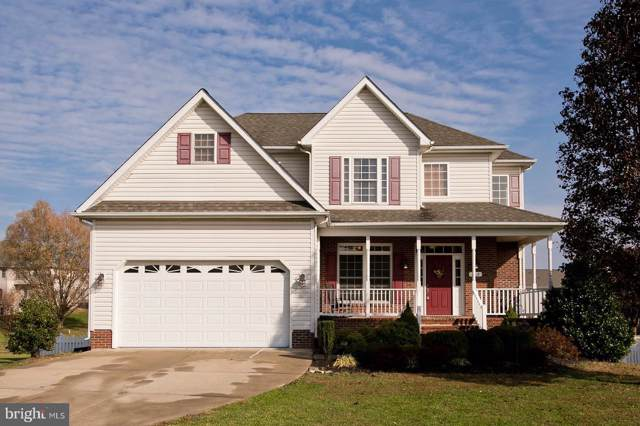 102 Perryville Court, STEPHENS CITY, VA 22655 (#VAFV154334) :: The Putnam Group