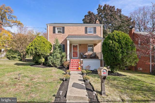 5611 38TH Avenue, HYATTSVILLE, MD 20782 (#MDPG551264) :: Blackwell Real Estate