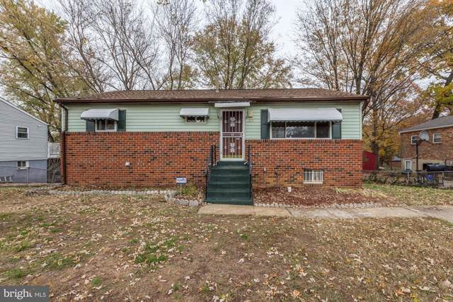 1208 Woodlark Drive, DISTRICT HEIGHTS, MD 20747 (#MDPG551266) :: The Riffle Group of Keller Williams Select Realtors