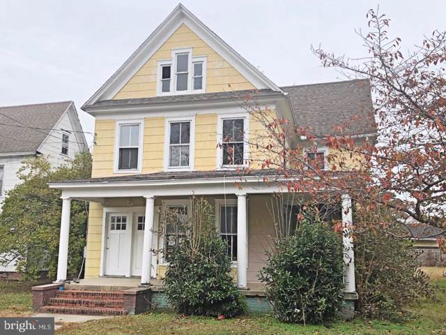 1107 Locust Street, CAMBRIDGE, MD 21613 (#MDDO124624) :: Great Falls Great Homes