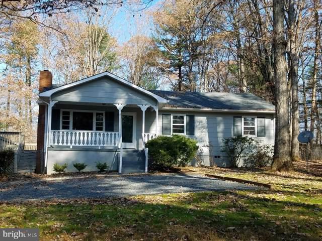 198 Williamsburg Pike, MADISON, VA 22727 (#VAMA108032) :: The MD Home Team