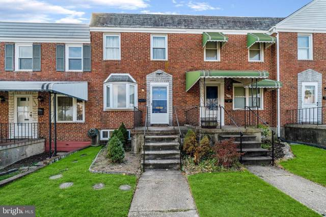1946 Eastfield Road, BALTIMORE, MD 21222 (#MDBC478892) :: The Licata Group/Keller Williams Realty