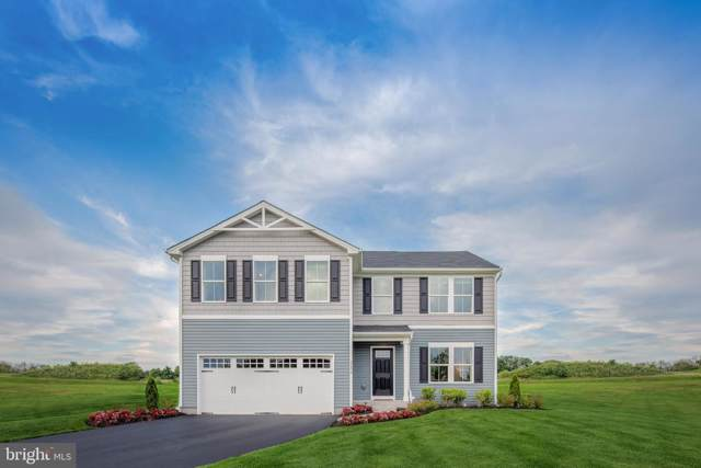 2007 Blue Spruce Way, NORTH EAST, MD 21901 (#MDCC167050) :: The Vashist Group