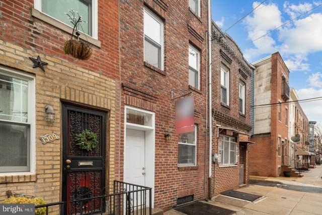 1311 S 8TH Street, PHILADELPHIA, PA 19147 (#PAPH851660) :: Erik Hoferer & Associates