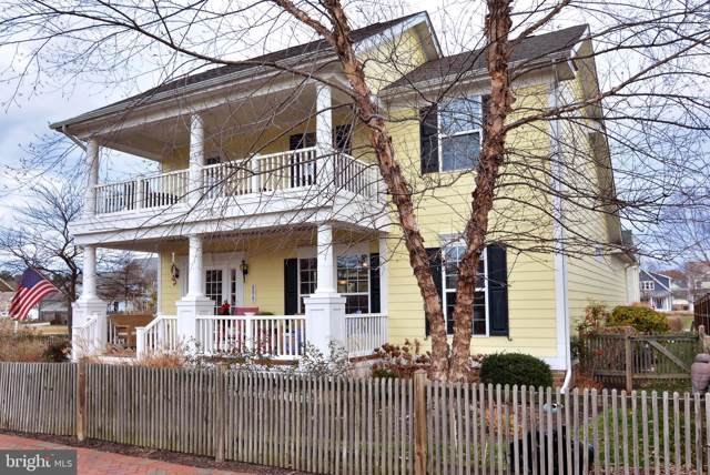 8067 Easton Village Drive, EASTON, MD 21601 (#MDTA136906) :: Blue Key Real Estate Sales Team