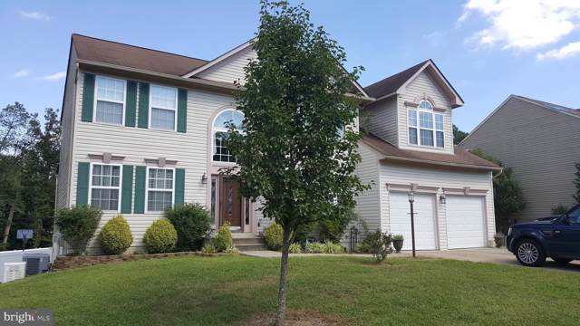8506 Shorthills Drive, CLINTON, MD 20735 (#MDPG551274) :: The Licata Group/Keller Williams Realty