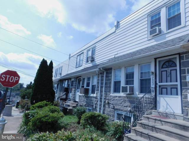 7902 Arlington Avenue, UPPER DARBY, PA 19082 (#PADE504714) :: Viva the Life Properties