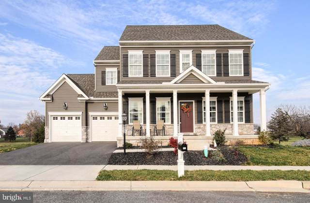 612 Stockdale Drive, LANCASTER, PA 17601 (#PALA143728) :: Kathy Stone Team of Keller Williams Legacy