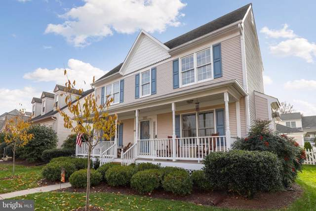 2459 Merchant Street, FREDERICK, MD 21701 (#MDFR256758) :: Corner House Realty