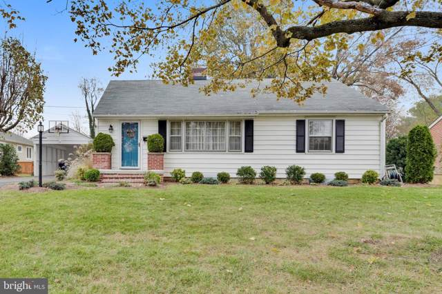 404 Walnut Street, BERRYVILLE, VA 22611 (#VACL110964) :: CR of Maryland