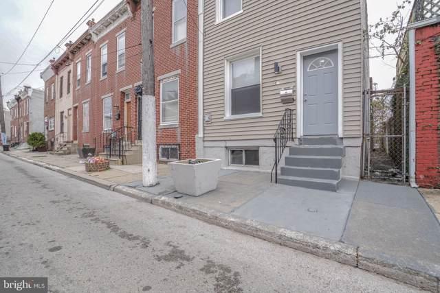 2344 W Sergeant Street, PHILADELPHIA, PA 19132 (#PAPH851720) :: HergGroup Horizon