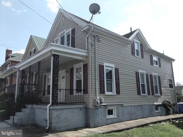 519 W Howard Street, HAGERSTOWN, MD 21740 (#MDWA169232) :: Gail Nyman Group