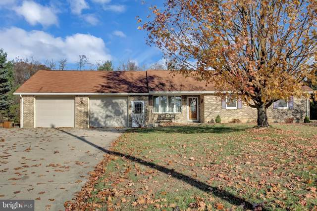 443 Steelstown Road, NEWVILLE, PA 17241 (#PACB119494) :: The Heather Neidlinger Team With Berkshire Hathaway HomeServices Homesale Realty