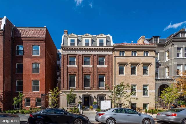 1745 N Street NW #411, WASHINGTON, DC 20036 (#DCDC450634) :: The Miller Team