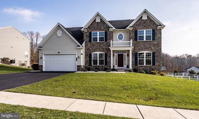 96 Inniscrone Drive, AVONDALE, PA 19311 (#PACT493930) :: The Toll Group