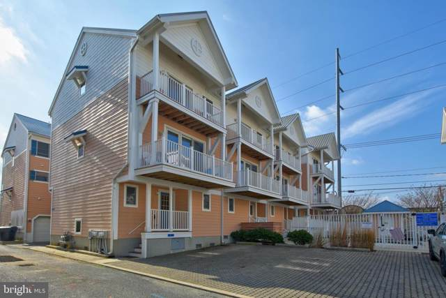 5604 Coastal Highway #10, OCEAN CITY, MD 21842 (#MDWO110558) :: RE/MAX Coast and Country