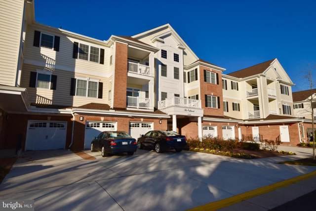 15140 Heather Mill #103 Lane, HAYMARKET, VA 20169 (#VAPW483094) :: Larson Fine Properties
