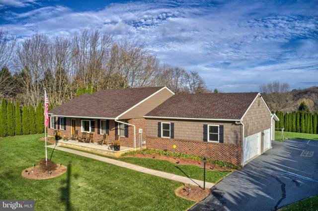 1639 Prayer Mission Road, WINDSOR, PA 17366 (#PAYK128844) :: Liz Hamberger Real Estate Team of KW Keystone Realty