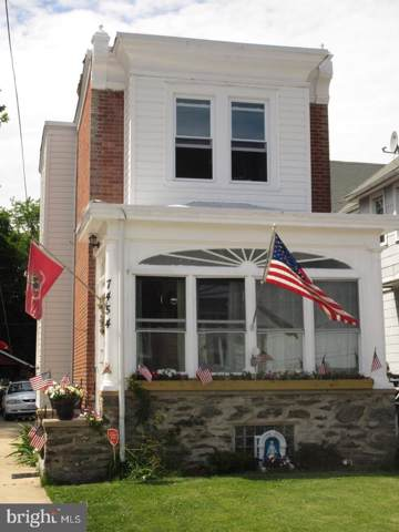 7454 Rockwell Avenue, PHILADELPHIA, PA 19111 (#PAPH851740) :: The Matt Lenza Real Estate Team
