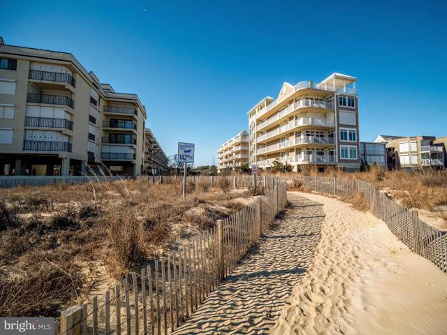 4 142ND Street #303, OCEAN CITY, MD 21842 (#MDWO110560) :: ExecuHome Realty