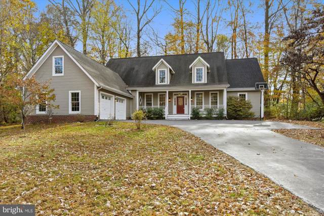 8827 Burke Road, BURKE, VA 22015 (#VAFX1100256) :: Homes to Heart Group