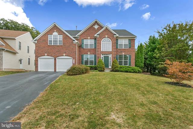 6190 Downs Ridge Court, ELKRIDGE, MD 21075 (#MDHW272872) :: Keller Williams Pat Hiban Real Estate Group