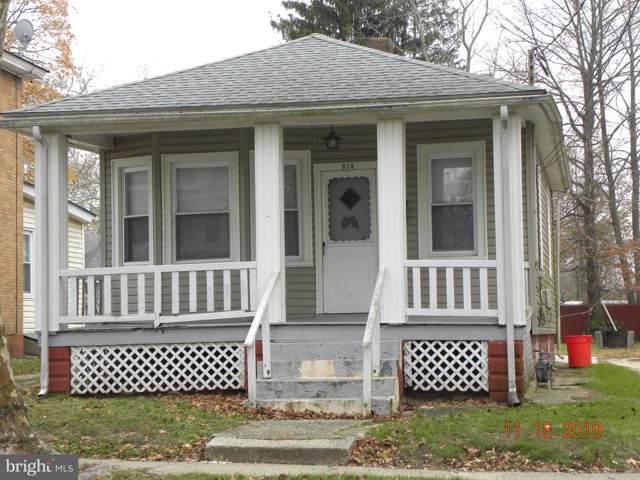 514 S Fourth Street, VINELAND, NJ 08360 (MLS #NJCB124126) :: Jersey Coastal Realty Group
