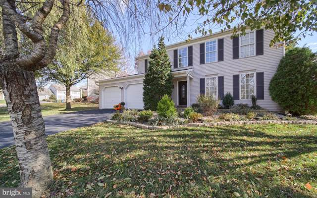 4072 Woodcrest Lane, COLUMBIA, PA 17512 (#PALA143740) :: Keller Williams Real Estate