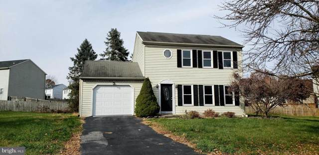 988 Kings Way W, HUMMELSTOWN, PA 17036 (#PADA116902) :: Keller Williams of Central PA East