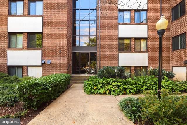 1540 Northgate Square 32C, RESTON, VA 20190 (#VAFX1100268) :: John Smith Real Estate Group