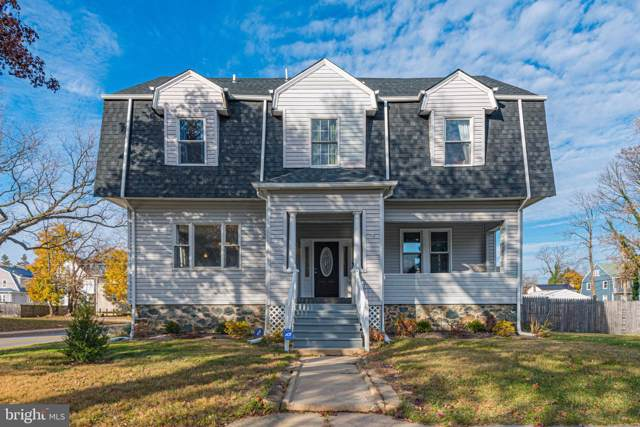 4222 Penhurst Avenue, BALTIMORE, MD 21215 (#MDBA492140) :: Dart Homes