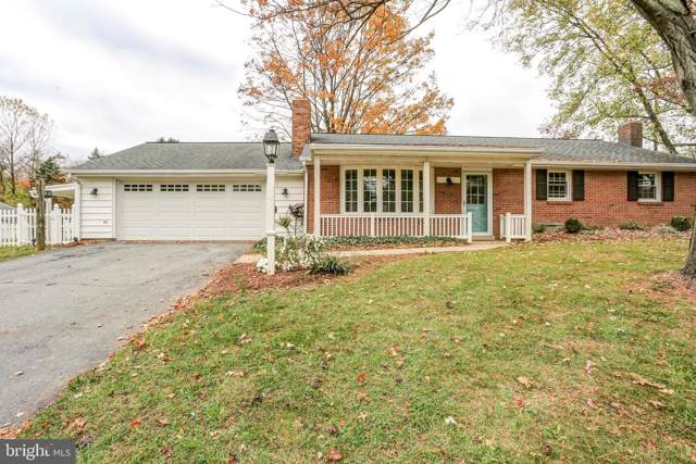 499 Summit Drive, COLUMBIA, PA 17512 (#PALA143746) :: Keller Williams of Central PA East