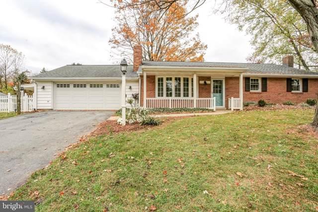 499 Summit Drive, COLUMBIA, PA 17512 (#PALA143746) :: Keller Williams Real Estate