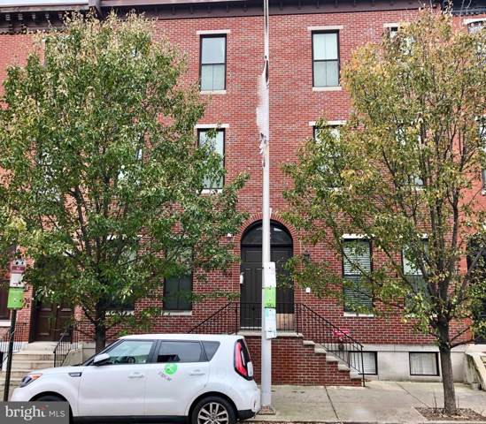 1910 Christian Street F, PHILADELPHIA, PA 19146 (#PAPH851790) :: REMAX Horizons