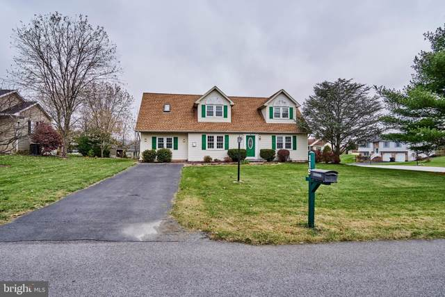 119 Fieldstone Drive, CARLISLE, PA 17015 (#PACB119496) :: The Heather Neidlinger Team With Berkshire Hathaway HomeServices Homesale Realty