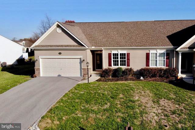 17995 Constitution Circle, HAGERSTOWN, MD 21740 (#MDWA169236) :: Bob Lucido Team of Keller Williams Integrity