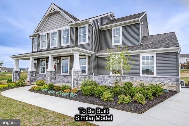 0 Mountain View, HARRISBURG, PA 17112 (#PADA116912) :: The Joy Daniels Real Estate Group