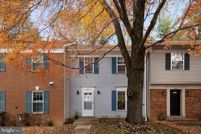 10872 Oak Green Court, BURKE, VA 22015 (#VAFX1100276) :: Tessier Real Estate