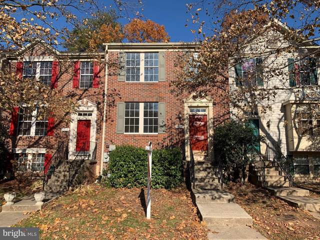 3512 Flat Water Place, LAUREL, MD 20724 (#MDAA419268) :: Radiant Home Group
