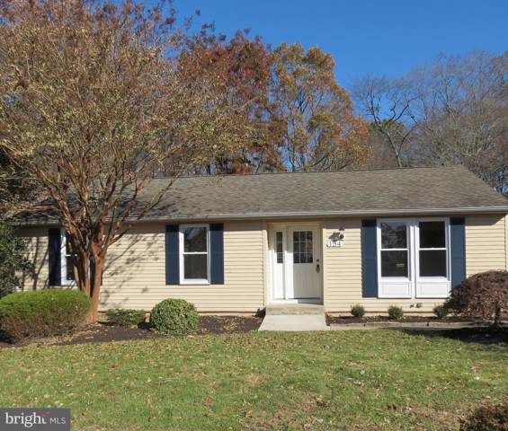 154 Firelight Court, ABINGDON, MD 21009 (#MDHR241194) :: The Redux Group