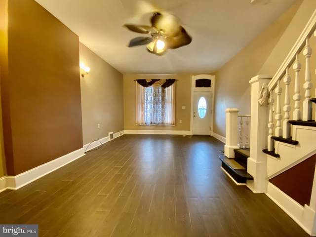 744 N 6TH Street, READING, PA 19601 (#PABK350896) :: ExecuHome Realty