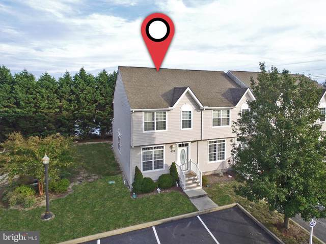 38468 Ocean Boulevard #657, FRANKFORD, DE 19945 (#DESU151776) :: The Allison Stine Team
