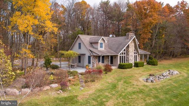 815 Pine Valley Road, NEW RINGGOLD, PA 17960 (#PASK128756) :: The Jim Powers Team