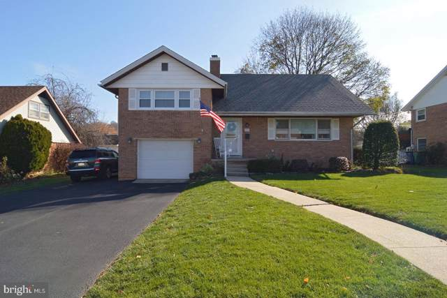 2404 Laurel Road, READING, PA 19609 (#PABK350902) :: ExecuHome Realty