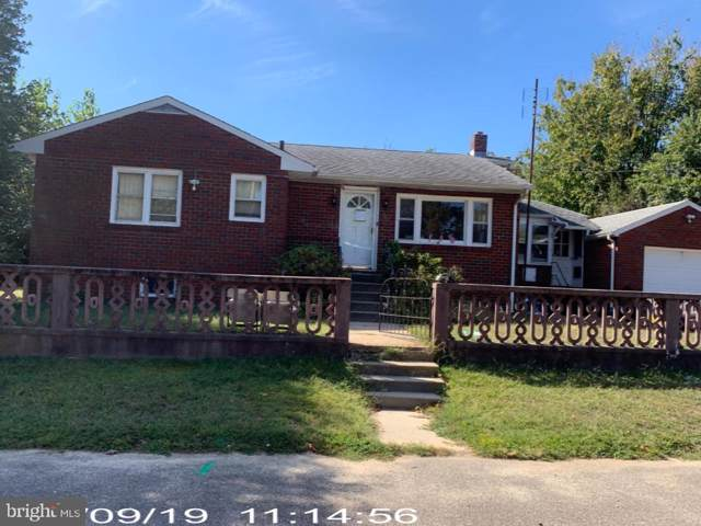 94 Grove Street, PENNS GROVE, NJ 08069 (#NJSA136520) :: REMAX Horizons