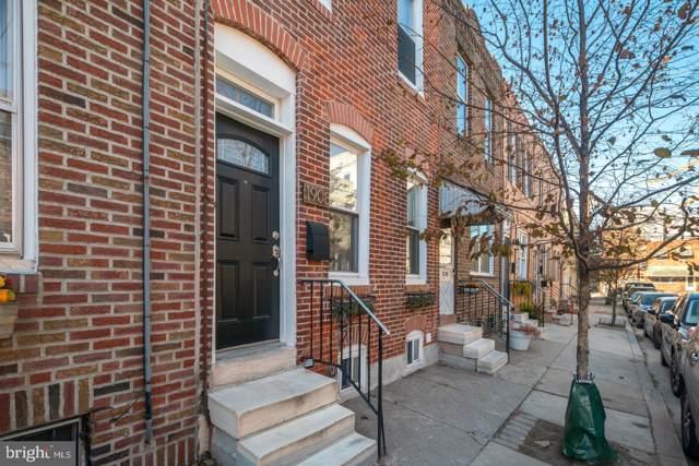 1908 S Iseminger Street, PHILADELPHIA, PA 19148 (#PAPH851804) :: Viva the Life Properties