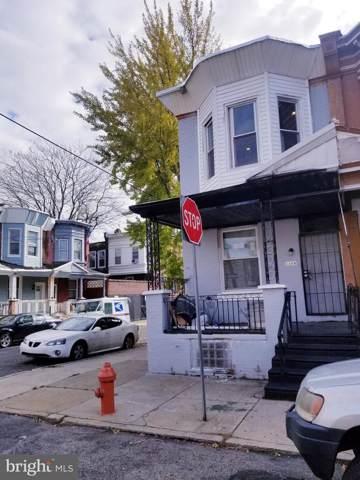 2300 W Firth Street, PHILADELPHIA, PA 19132 (#PAPH851816) :: John Smith Real Estate Group