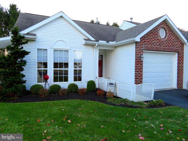 14 Briarly Drive, CARLISLE, PA 17015 (#PACB119502) :: Keller Williams of Central PA East