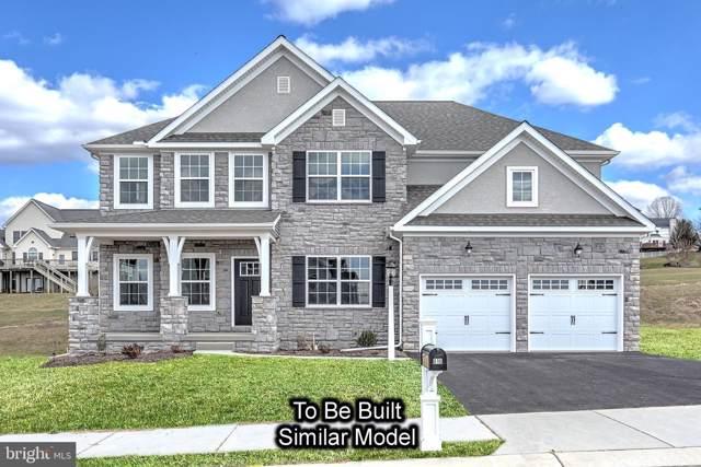 0 Mountain View, HARRISBURG, PA 17112 (#PADA116918) :: The Joy Daniels Real Estate Group